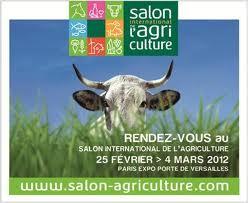 Le programme du salon de l agriculture races mulassieres for Billet salon agriculture