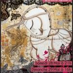 2016 SABRINA VERSION 2 FLYER 10x15